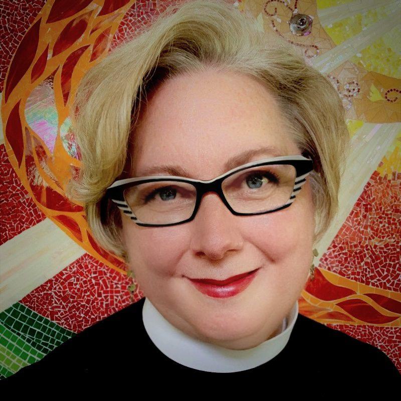 Mother Charissa Bradstreet